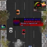 Dwonload Speed Car Reloaded Cell Phone Game